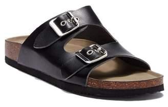 Madden-Girl Blairr Slide Sandal