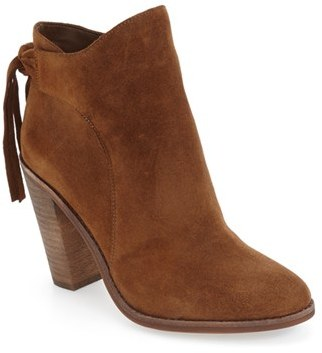 Women's Vince Camuto 'Linford' Bootie $149.95 thestylecure.com