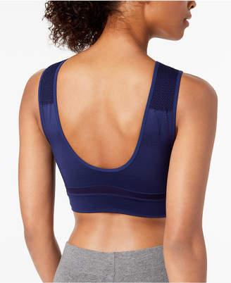 Nike Dry U-Back Cropped Tank Top