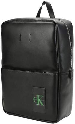 Calvin Klein Jeans Backpacks & Bum bags