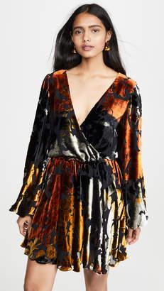 Caroline Constas Olena Dress