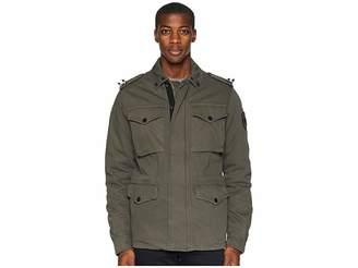 Versace Military Jacket