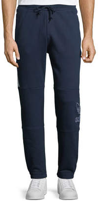 adidas Men's Outline Jogger Pants