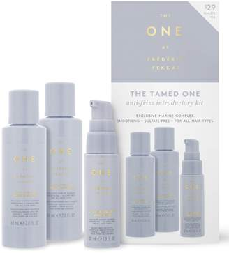 Frederic Fekkai The One by The Tamed One Anti-Frizz Introductory Kit