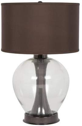 John-Richard Collection Dome Table Lamp