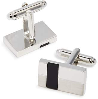 Bloomingdale's The Men's Store at Rectangular Cufflinks - 100% Exclusive
