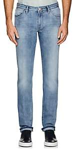 PT05 Men's Super-Slim 5-Pocket Jeans