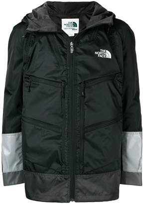 Junya Watanabe MAN Comme des Garçons x The North Face coat
