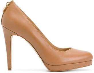 MICHAEL Michael Kors platform pump shoes