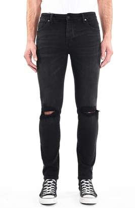 Neuw Ray Slouchy Slim Fit Jeans