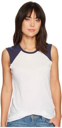Alternative Vintage Jersey Team Player Tee Women's T Shirt