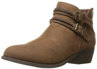 Carlos by Carlos Santana Women's Laney Ankle Bootie $44.79 thestylecure.com