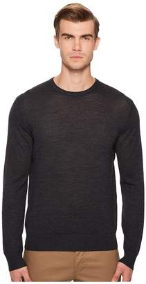 Vince Striped Crew Neck Sweater