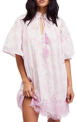 Free People Marigo Cotton Dress