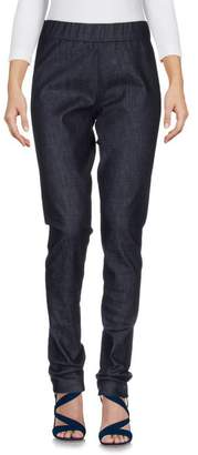 DKNY Denim trousers