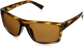 Von Zipper VonZipper Speedtuck Polar Polarized Square Sunglasses