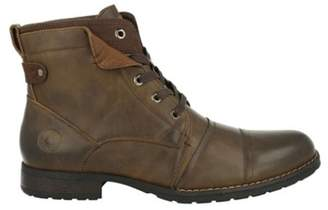 Bullboxer B52 by Cap Toe Boot