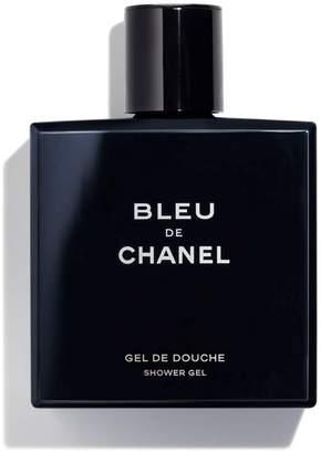 Chanel Shower Gel