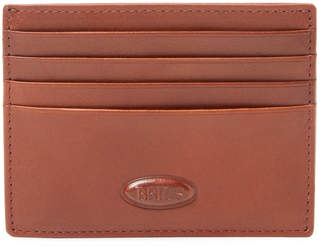 Bric's MONTE ROSA Leather Slim Card Case
