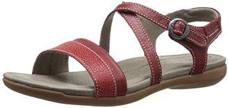 KEEN Women's Rose City Sandal Sandal $100 thestylecure.com