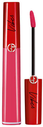 Giorgio Armani Lip Maestro Liquid Lipstick : Lip Vibes Collection