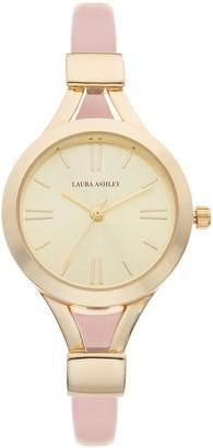 Laura Ashley Lifestyles Women's Watch