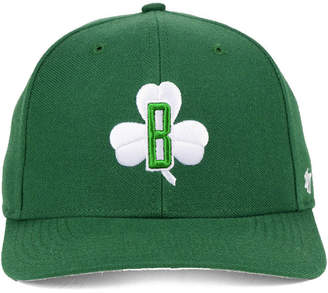'47 Boston Celtics Mash Up Mvp Cap