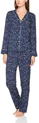 Pour Moi? Women's Moonstruck Pyjama Set