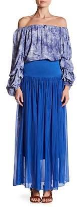 Luma Convertible Midi Skirt