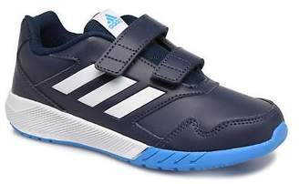 adidas Kids's Altarun Cf K Low rise Trainers in Blue
