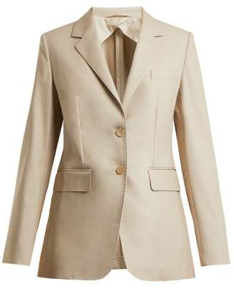 Max Mara Novak Jacket - Womens - Beige