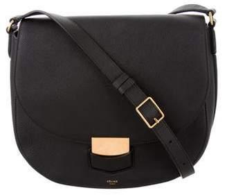 Celine 2016 Medium Trotteur Bag