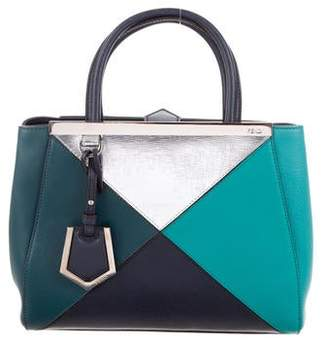 740d653e05d Fendi Blue Handbags - ShopStyle