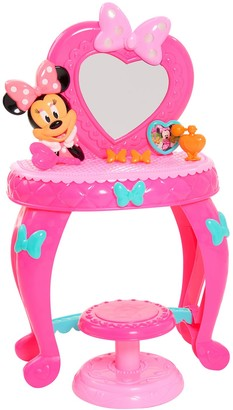 Disney Disney's Minnie Mouse Minnie Bowdazzling Vanity
