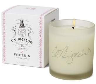 C.O. Bigelow Freesia Scented Candle