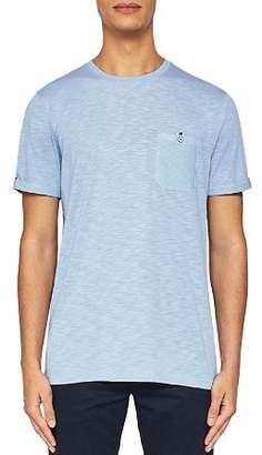 Ted Baker Dogtan Patch Pocket Tee