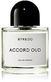 Byredo Women's Accord Oud Eau De Parfum 100ml