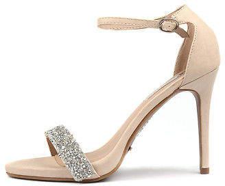 N.Y.L.A. New Billini Womens Shoes Dress Sandals Heeled