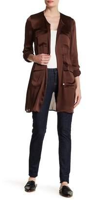Laundry Sheer Anorak Jacket $59.97 thestylecure.com