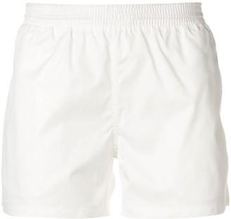 Ron Dorff excerciser swim shorts