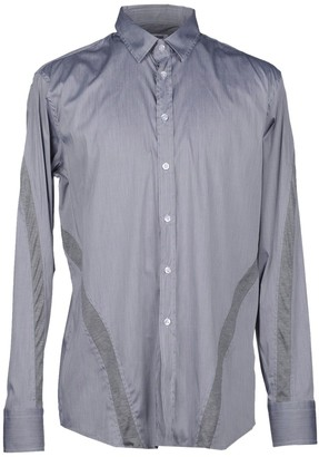 Bikkembergs Shirts - Item 38370921CF