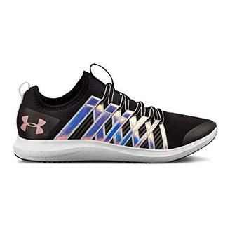 Under Armour Girls' Grade School Infinity HG Wide Sneaker