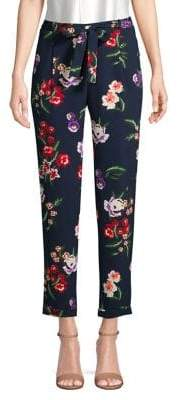Dorothy Perkins Ashley Floral Pants