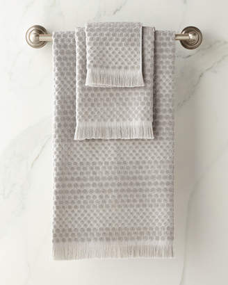 Kassatex Lorena Wash Towel