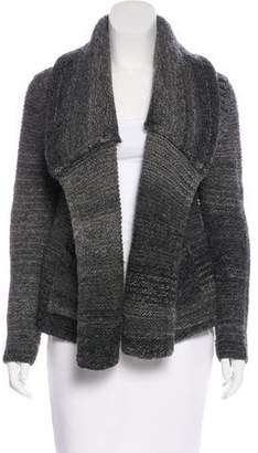 Zadig & Voltaire Wool Knit Cardigan
