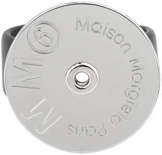 Maison Margiela (メゾン マルジェラ) - メゾン マルタン マルジェラ 6 ブレスレット