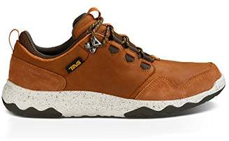 0020570d382ae4 ... Teva Men s Arrowood Lux Wp Sports and Outdoor Light Hiking Shoe
