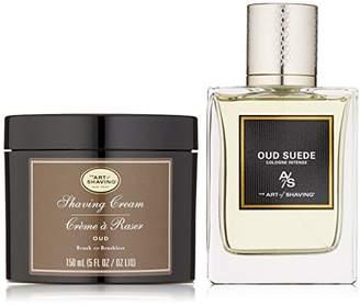The Art of Shaving 2 Piece Fragrance Gift Set