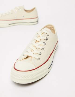 Converse Chuck '70 Ox sneakers in parchment