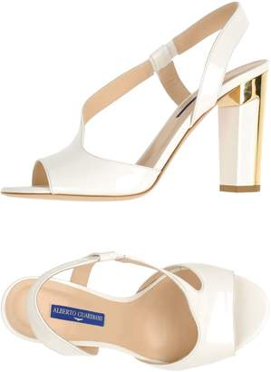 Alberto Guardiani Sandals - Item 44941812CR